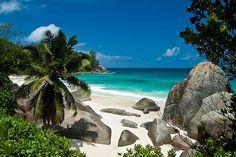 La Digue, Seychelles, Océan Indien