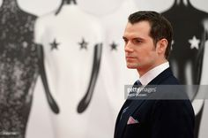 Henry Cavill attends the BRIT Awards 2016 at The O2 Arena on February 24, 2016 in London, England.