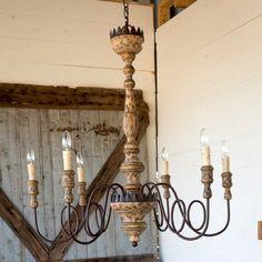 Favorite Light Fixtures for Fixer Upper Style | The Harper House