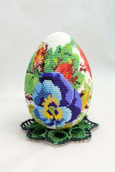 """RP:   Egg """"Festive"""""""