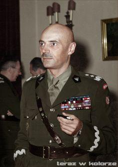 Polish War Hero - Władysław Anders