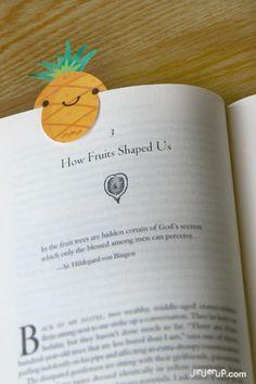 Bookmark templates -> grappig bij een boek wat je kado geeft of zo