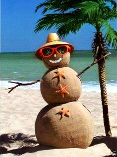 Holiday Season in South Florida