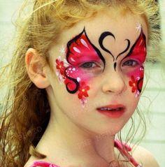 jardim-das-borboletas-fantasia-de-ultima-hora_mais-de-50-ideias-para-pintura-facial-infantil