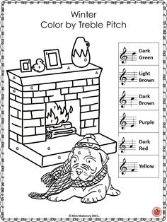 26 coloring pages consist of 24 set glyphs and 2 templates for the students (or you the teacher) to create their own Music Symbol Glyph.