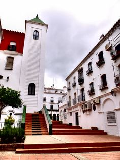 Vélez-Málaga.. Complejo residencial