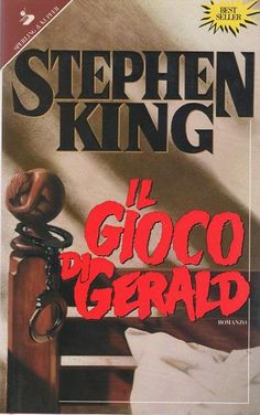 STEPHEN KING ONLY: IL GIOCO DI GERALD - 1992