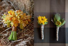 Bouquets - Constance Zahn   Casamentos