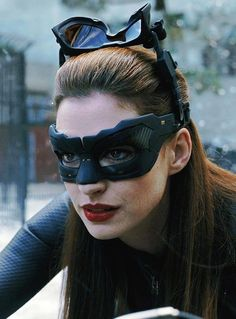 3a1d47e254 The dark knight rises Catwoman Cosplay