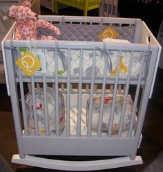 Bassinet, crib, toddler bed combo Bassinet, Cribs, Small Spaces, Toddler Bed, Innovation, Nursery, Dreams, Baby, Collection