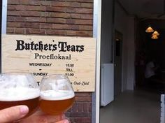 BUTCHERS TEARS, one of our favorite Local Amsterdam Breweries - Awesome Amsterdam awesomeamsterdam.com