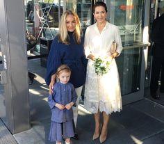 The Danish Royal Courts: Fashion consciousness at Amalienbourg Palace