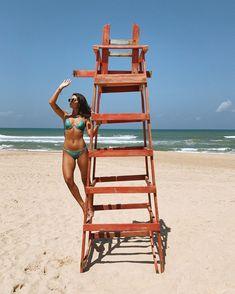 Baywatch, Golden Gate Bridge, Pose, Vacation, Sexy, Travel, Inspiration, Instagram, Beach Lounge Chair