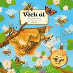 L' alveare. a colori - Petra Bartikovà - Martin Sojdr - - Libro - Macro Junior - Bee, Books, Movie Posters, Macro, Ideas, Spring, Honey Bees, Libros, Book