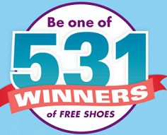 Road Runner FREE SHOES Instant Win Game on http://hunt4freebies.com/sweepstakes