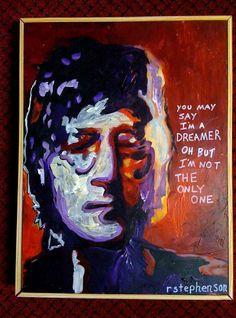 John Lennon - www.raystephenson.com