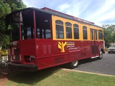 The Holly Trolly is Covington's Newest Attraction! Routes started on June 23rd. Check out our blog for more Holly Trolley Information. http://gocovington.com/covington-gerogia-holly-trolley/