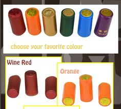 Like and Share if you want this  200pcs Pvc Heat Shrink Cap Home Brewing Wine Bottle Cover Wine Bottle's Seal Bar DIY Accessories Brewing Tool Easy To Use     Tag a friend who would love this!     FREE Shipping Worldwide     Buy one here--->