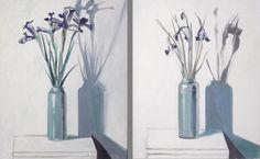 Irissen (tweeluik) - Kunst In Huis kunstuitleen