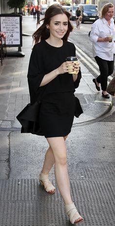 Lily Collins   Celebrity-gossip.net