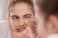 Beauty Benefits Of Baking Soda - Baking Soda For Acne #BakingSodaCleansingMask #CleansingMask Baking Soda Face Wash, Baking Soda Facial, Baking Soda Teeth, Baking Soda For Acne, Baking Soda Scrub, Baking Soda On Carpet, Baking Soda Cleaning, Baking Soda Shampoo, Cleaning Tips