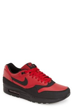 size 40 3158b 4cfb0 Nike  Air Max 1 LTR  Sneaker (Men) Nike Männer, Laufende Turnschuhe