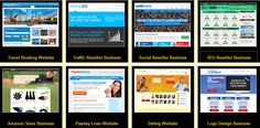 Buy Turnkey Business Websites for sale and starting earning money. http://www.webstarter360.com/turnkey-websites-for-sale/