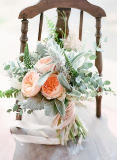 Blush Floral Design | Info & Pricing for Wedding flowers
