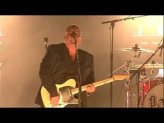 Pixies - Talent (Official Audio) - YouTube