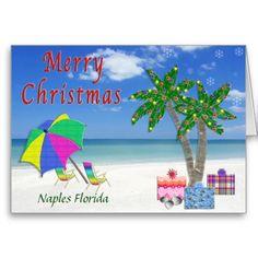 tropical christmas cards from florida beach christmas cards and gifts pinterest tropical christmas christmas cards and beach christmas cards - Tropical Christmas Cards