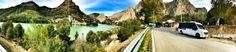 Viaje al Caminito del Rey con Microbuses Orejuela #microbusesmalaga #caminitodelrey