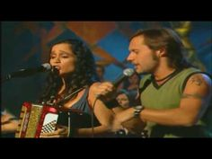 Diego Torres con Julieta Venegas - Sueños [HD] - YouTube  Song to practice present subjunctive