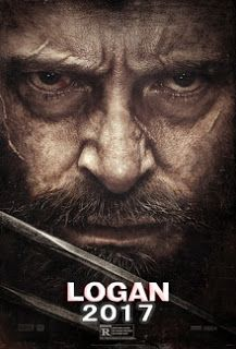Logan is an Action Movie. Released on March 3, 2017 (United States).