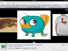 Platypus!:)