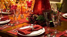 Рецепты на новогодние и рождественские праздники