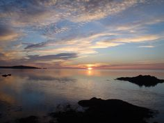 The Pursuit of Life: West Quoddy Head, Maine: America