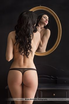 mirror mirror on the wall by Bruno Birkhofer - Photo 103872147 - Sexy Photography, Foto Pose, Lingerie, Poses, Boudoir Photos, Sexy Hot Girls, Sexy Ass, Pretty Woman, Bikinis