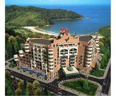 HOTEL IMPERIAL   Locatie: Sunny Beach din Bulgaria  Pret: 28 euro ALL INCLUSIVE!!!