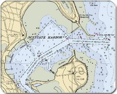 Photo Gallery: Maps: Stellwagen Bank National Marine Sanctuary