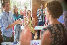 View top-quality stock photos of Audience Clapping For Speaker. Find premium, high-resolution stock photography at Getty Images.