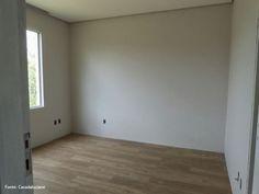 Meu apê: Tintas escolhidas para as paredes, teto e portas
