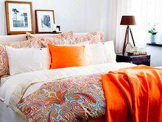 Persian Paisley Bedding