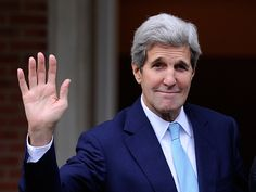 Leonardo DiCaprio and Bill Clinton among John Kerry's all-star 'World War Zero' climate coalition - Stars aim to win over those sceptical of need to cut carbon emissions by 2020