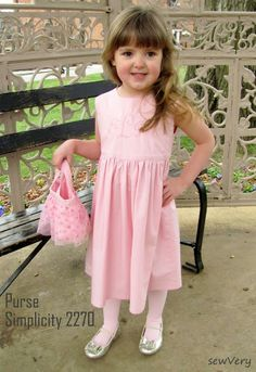 sewVery: Another Sweetheart Dress with Extras! #SnowLaceSew