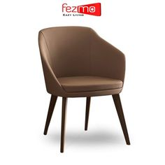 "Dining in elegance, with structured and engineered ergonomic dining chair to provide you the comfort at the finest. Fezmo, ""your living made easy."" . . . . . . . #fezmo #fezmoeazyliving #living #comfort #sofa #furniture #furnituredesign #sofadesign #interior #insperation #interiordesign #art #luxury #home #beautiful #strongerthanyesterday #dining #love #elegence"