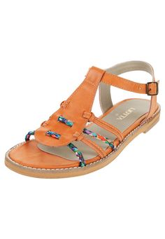 Women's Shoes Sandals, Leather Sandals, Wedge Sandals, Shoe Boots, Summer Wear For Women, Felted Slippers, Huaraches, Fashion Shoes, Footwear