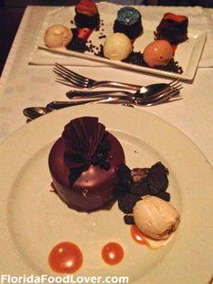 Bern's Steak House | Florida Food Lover