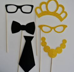 Wedding Photo Booth Party Props 6 pc Glitter Foamy Mustache on a stick Photo Booth Party Props, Baby Shower Photo Props, Baby Shower Photos, Wedding Photo Booth, Wedding Photos, Sunglasses Case, Wedding Decorations, Glitter, Trending Outfits