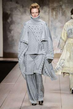 Laura Biagiotti, Otoño/Invierno 2017, Milán, Womenswear