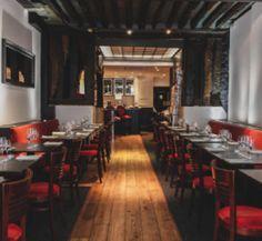 Restaurant La Régalade. A Hotel de la Place du Louvre team's best pick. St Honoré, Rue Saint Honoré, Restaurants, Paris Hotels, Art Decor, Home Decor, Art Museum, Parisian, Travel